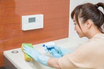 面倒な家のお風呂のカビ対策!?対処法と予防法?の画像