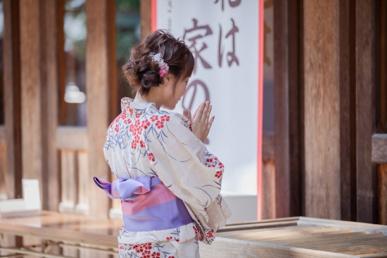 山形市内でおすすめの神社を紹介!山形県護国神社や鳥海月山両所宮もの画像