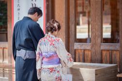 疲れたときは心落ちつく神社を訪れよう!伊那市にあるおすすめの神社2選の画像