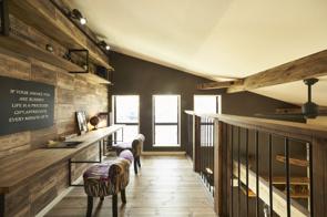 木造戸建て住宅に欠かせない「集成材」とは?その特質を知って家づくりに生かそうの画像