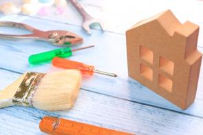 建てて終わりじゃない!マイホームのリフォームの種類と予算について解説の画像