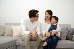 【賃貸版!家族3人で住むおススメ間取りとは?】間取りごとに解説!の画像