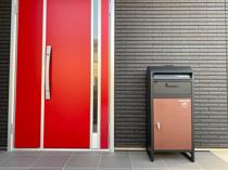 新築の戸建てに宅配ボックスを設置する利点を知りたいの画像