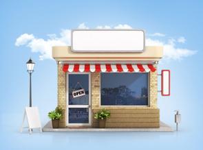 賃貸店舗のお話・・・。の画像