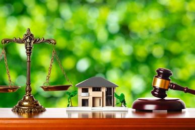 不動産の売却に関する新たな規定!契約不適合責任とはの画像