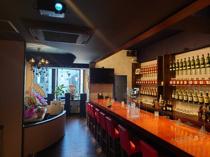Bottle Bar Karura様(バー)の画像