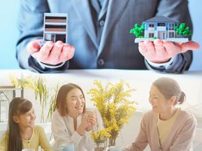 住みながら不動産を売却するメリットは?スムーズな売却のコツと注意点の画像