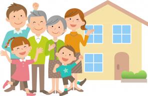 グリーン住宅ポイント制度でお得にリフォーム!の画像