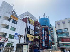 本日は松戸駅周辺の物件をご案内しました♪の画像