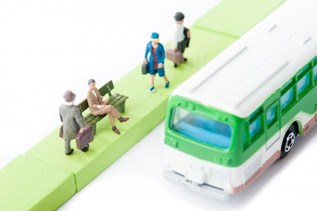 坂戸市を運行する市民バス「さかっちバス」についてご紹介の画像