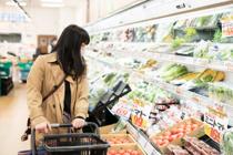仕事帰りに立ち寄れる!新橋駅周辺のスーパーをご紹介の画像
