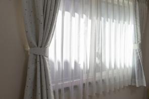 賃貸物件に入居する際のカーテンの選び方を解説の画像