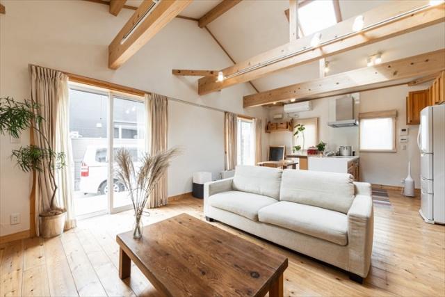 不動産の購入にあたって気になる木造住宅の室温管理とは?の画像