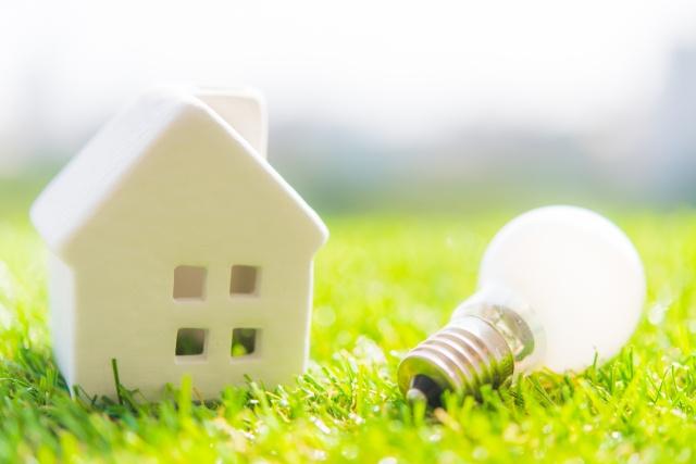 新築一戸建てを購入したらオール電化がおすすめ!メリットや注意点とは?の画像