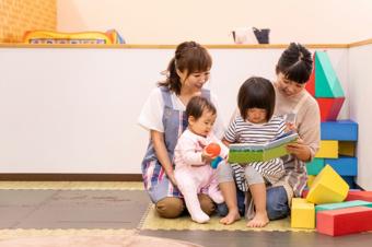 山梨県南アルプス市の幼児教育・保育の無償化について知っておこう!の画像