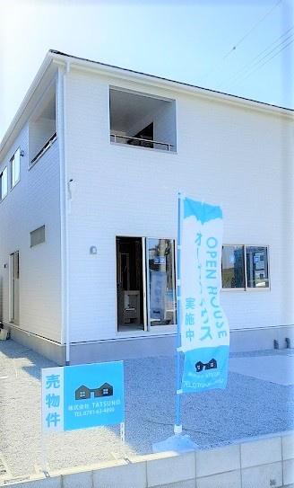 ☆オープンハウス開催☆の画像