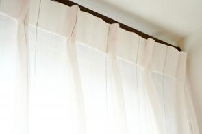賃貸物件でカーテンを買うときに知っておきたい選び方のポイントの画像
