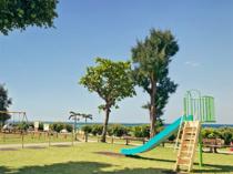 公園・緑地シリーズその④楠味鋺公園 味鋺東公園を紹介!の画像