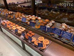 天王寺区でおすすめのパン屋【ブーランジェリー パリゴ】の画像