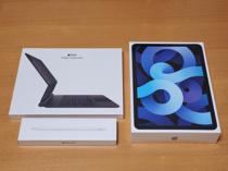 5月11日:iPad Air4の画像
