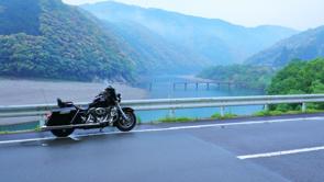京都市で大型バイク駐輪可能な賃貸物件特集♪の画像
