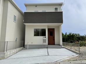 ☆南城市玉城奥武島に新築木造戸建て出ました☆の画像