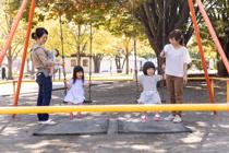 横浜市鶴見区で人気の公園2選!「下末吉公園」と「潮田公園」の画像