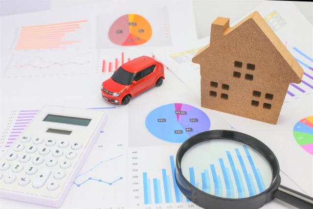 購入時期ごとに不動産の支払総額がどう変化するかについて説明しますの画像