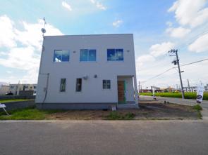 大仙市 新築建売4LDK戸建て住宅のお引渡しを行いました。の画像