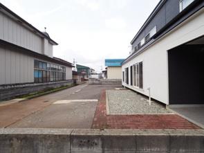大仙市大曲福見町の戸建て土地建物を、当社買取にてお取引させていただきました。の画像
