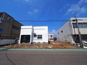 大仙市大曲上大町 戸建て住宅の仲介お引渡しを行いました。の画像