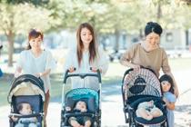 山口市の子育て世帯におすすめの住みやすさ!自然豊かで治安もいい!の画像