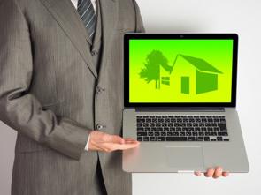 不動産の購入でインターネットも契約したい!何から始めればよい?の画像
