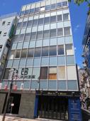【港区新橋 貸事務所】 TKK第2新橋(港区新橋3-15-4)の画像