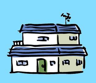 毛呂山町小田谷の中古住宅売却査定の画像