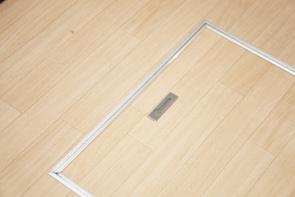 便利な住宅設備の床下収納にはどんなメリットがある?注意点もチェック!の画像
