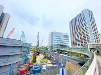 本日は武蔵浦和駅周辺の物件をご案内しました♪の画像