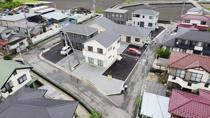 南アルプス市野牛島 新築住宅の画像