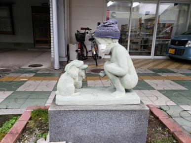 雨ニモマケズ、風ニモマケズ…の画像