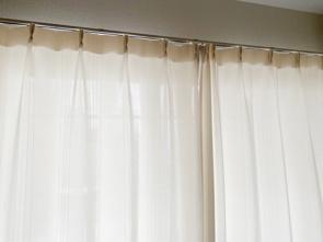もう迷わない!賃貸物件でのカーテンの選び方とそのポイントとは? の画像