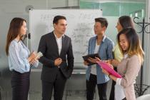 実践的な英語力を身に付けよう!千葉市にあるおすすめの英会話教室2選の画像