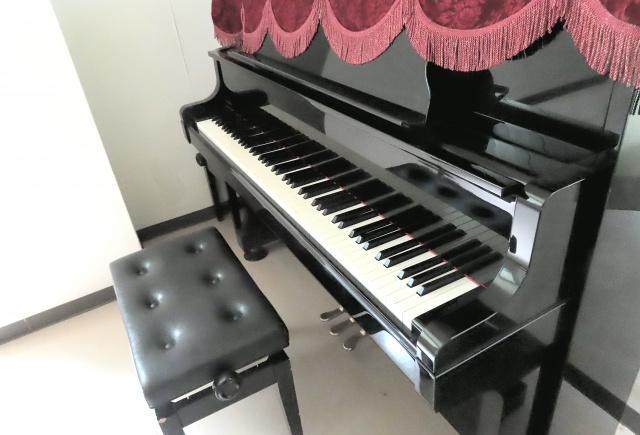 貸し倉庫でピアノを保管する場合はどうすればいい?環境や選び方を解説の画像