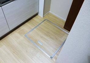 賃貸物件で床下収納の設備がある場合のメリット・デメリットや注意点とは?の画像