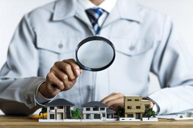 不動産の売買を検討している人必見!ホームインスペクションの意味とは?の画像