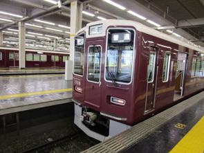 阪急電鉄宝塚線の蛍池駅と大阪梅田駅の住みやすさを比較!の画像