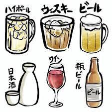 飲酒する人必見!台東区民はお酒好き|台東区民の飲酒状況の画像