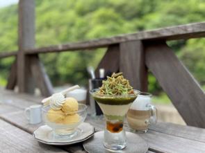 愛川町のカフェの画像