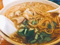 新橋にある麺類で人気のおすすめファーストフード店2選の画像