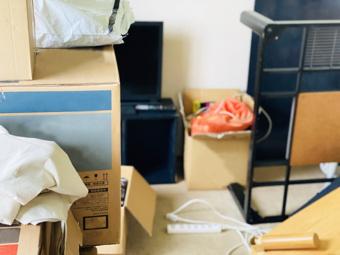 不動産を売却するなら残置物は撤去した方がいい?撤去方法も知っておこうの画像