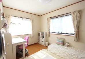 マイホームを購入する際に子ども部屋の広さを決めるポイントの画像